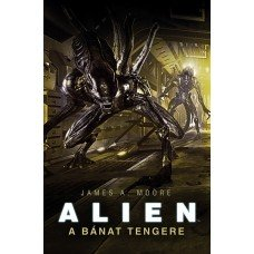 Alien - A bánat tengere     13.95 + 1.95 Royal Mail